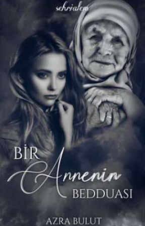 Bir Annenin Bedduası |Korku Serisi-1| by ahandabengeldim
