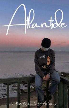 -En pause- 💮 Atlantide Jikook 💮 by RosaNyou