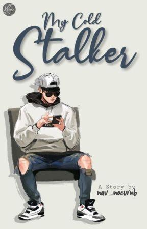 My Cold Stalker by nav_nocwnb