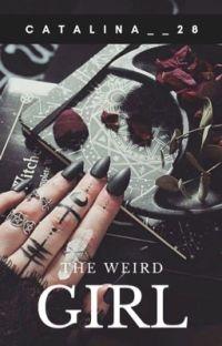 Το περίεργο κορίτσι cover