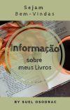 Informação Sobre meus livros. cover