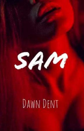 Sam by DawnDent