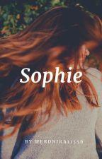 Sophie by Weronika11556