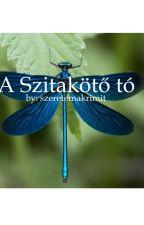 A Szitakötő tó by szeretemakrimiket21