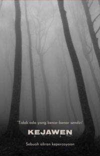KEJAWEN : jilid 1 cover