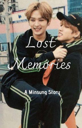 Lost Memories (Minsung FF) by SkzHyunjinTrash