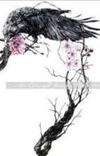 The Raven Sin of Grudge by KiriaKanake