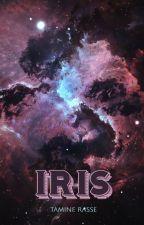IRIS by TamineRasse