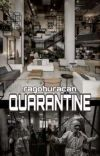 Quarantine |Ragoney| cover