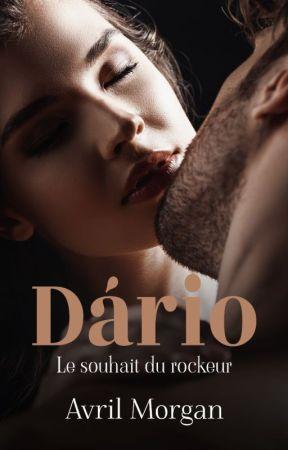 Le souhait de Dário - Spin-off by laurietoller