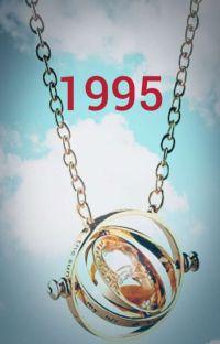 1995 (Pauză) cover