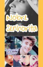 Nobre Senhorita-milly3323,Lyly2357 by milly3323