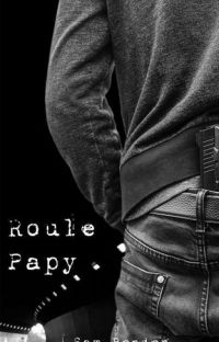 Roule Papy ! cover