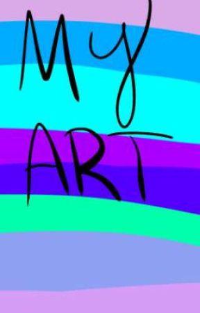 My Art by KaitlynTeagan