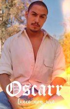 Oscarr | Oscar Diaz  by luceo_non_uro