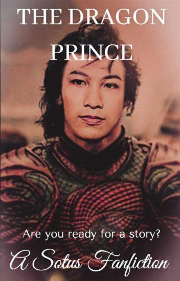 The Dragon Prince [ongoing]