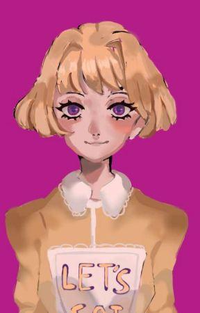 my ugly art by koroko-reiko