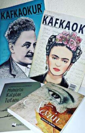 GÜNLÜK YAZILAR by AzizYazar47