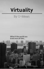 Virtuality-book 1 by U-Mean