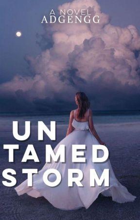 Untamed Storm by Adgengg
