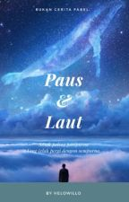 Paus & Laut by helowillo