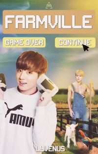 Farmville cover