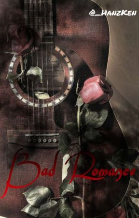 Bad Romance by _holephawta