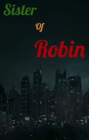 Sister of Robin (book one in a series) by SashaConant