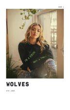 Wolves (Wyatt Lykensen × OC) by dianaaasaur