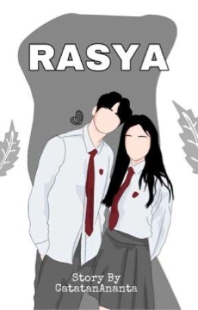 RASYA by CatatanAnanta
