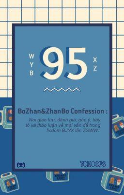 FANFIC CFS BoZhanBo 2