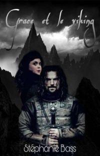 Grace et le viking cover