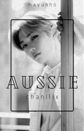 AUSSIE  ーchanlix ✓ by MayUnhO
