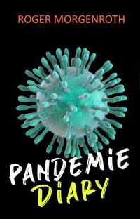 Pandemie Diary cover