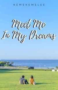 Meet Me In My Dreams cover