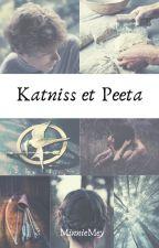 Katniss et Peeta by MinnieMey75