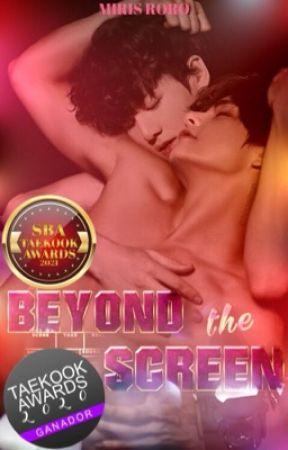 Beyond The Screen by MirisRoro