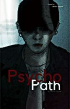 Psychopath   MYG بقلم Coo_ky