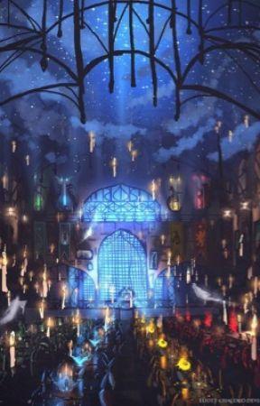 Sứ mệnh Đế Vương (Fairy Tail:BH) by misakamikoto_0205