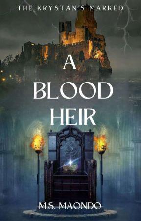 An Heir for Oragon by Castila_Rosch
