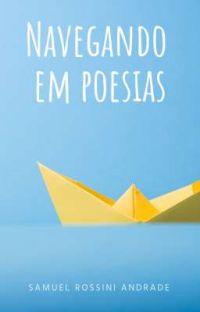 Navegando em poesias cover