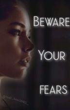 Maze Runner story- Beware your fears (Newt × Reader) by readergirxl