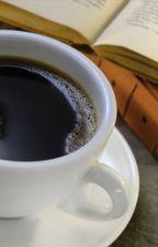 Filosofia con una tazza di caffè by AlessandroPoli01