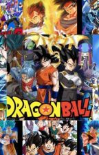 Dragon Ball One-Shots by shadowisprimewolf