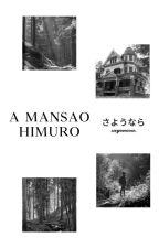 A MANSÃO HIMURO by euphwric