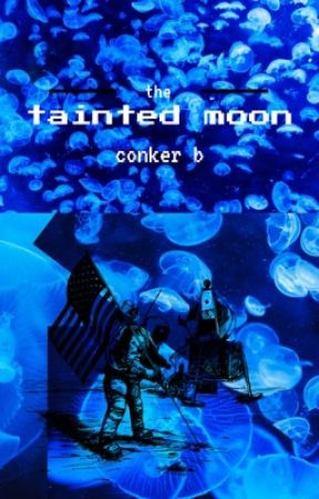 the tainted moon  by fishebone