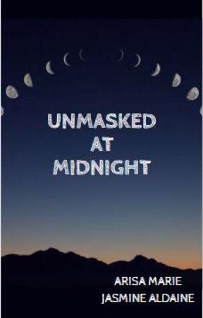 Unmasked At Midnight by RosaStalinati