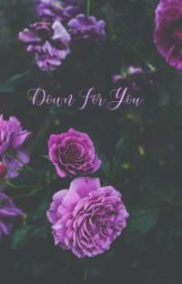 Down For You cover