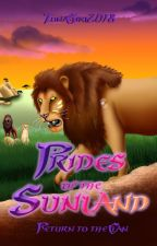 Return to the Clan (Prides of the Sunland #2) by ZonaGirl2018