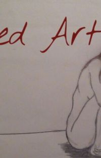 Red Art cover